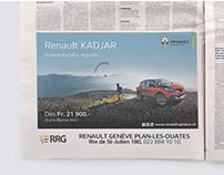 RRG - Renault, Nissan, Dacia