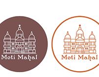 Moti Mahal Rebrand
