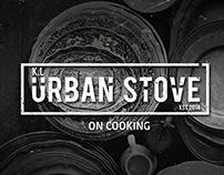 "Logo Design ""Urban Stove KL"""