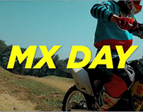 Surreal Films' - MX Day