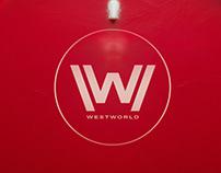 Westworld Season 3 HBO Main Title Sequence