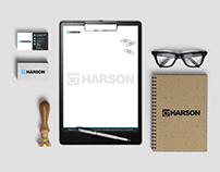 Branding - HARSON veľkoobchod