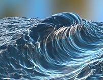 Wave Deformer (Tool - WIP)