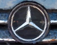 Mercedes-Benz at ADAC Truck Grand-Prix 2015