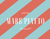 Mare Piatto - Fish Bistrot