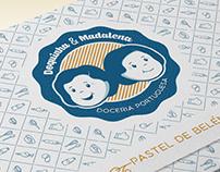 Doquinha & Madalena - Doceria Portuguesa