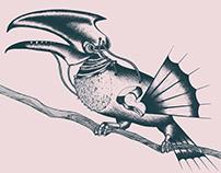 Toucan Mécanique