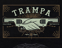 Trampa Official Merch