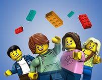 Legoland Presentation