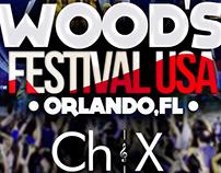 Woos's Festival USA