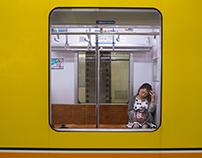 Ground -1 Tokyo