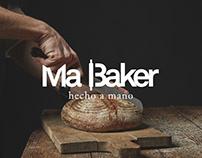 Ma Baker - Identity