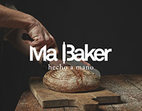 Ma Baker