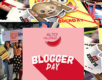 BloggerDay 2015 · ID