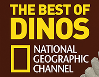 THE BEST OF DINOS