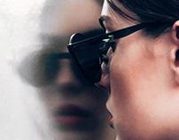 VIU Eyewear — Winter is calling