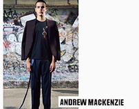 ANDREW MACKANZIE ADV SS17