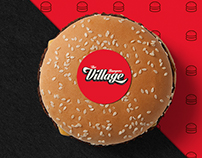 The Village Burger