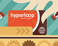 Smithsonian Magazine - Hyperloop