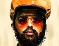 Protoje /// reggae artist