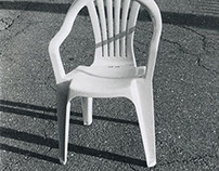 Photography: Chair Series