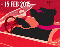 Berlinale 2015 - Pitch