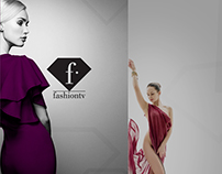 FashionTV Design Concept