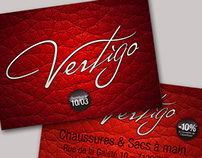 Vertigo / Flyer