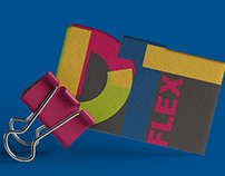 Identidade Visual DTFlex