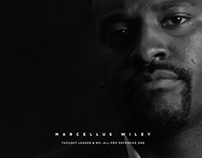 Marcellus Wiley Website
