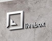 Livebox - Branding