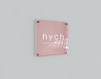 hych | Logotipo