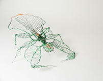 Insect Sculpture 2016