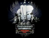 OCB - Black Thinking