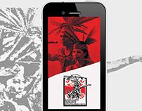 Ikatan Alumni Putra Putri Pariwisata - Logo Design