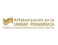 Alfabetización en la Unidad Pedagógica