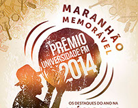 Prêmio Universidade FM 2014