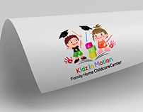 Childcare Center Logo