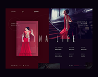 Dribbble collection vol. 2 - Best of 2018