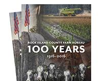 Farm Bureau Centennial Book