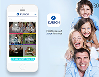 Zurich Employee Perks