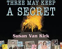 Three May Keep A Secret - Harlequin