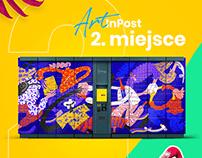 Art InPost