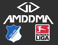 TSG 1899 Hoffenheim #AMDDMA