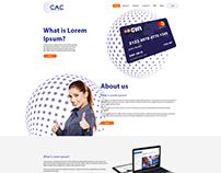 CAC ( Cross Atlantic Cards )