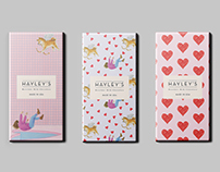 Chocolate Packaging for Valentine's Day