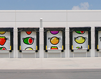 BC Lottery Corporation Environment