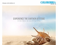 Colorobbia Products Mailers