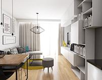 Apartment ul.Poznańska