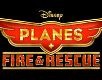 DTS - Planes: Fire and Rescue 'Digital Walkway'